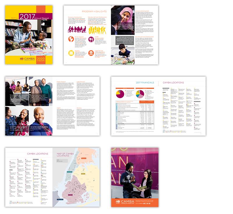 CAMBA Annual Report 2017